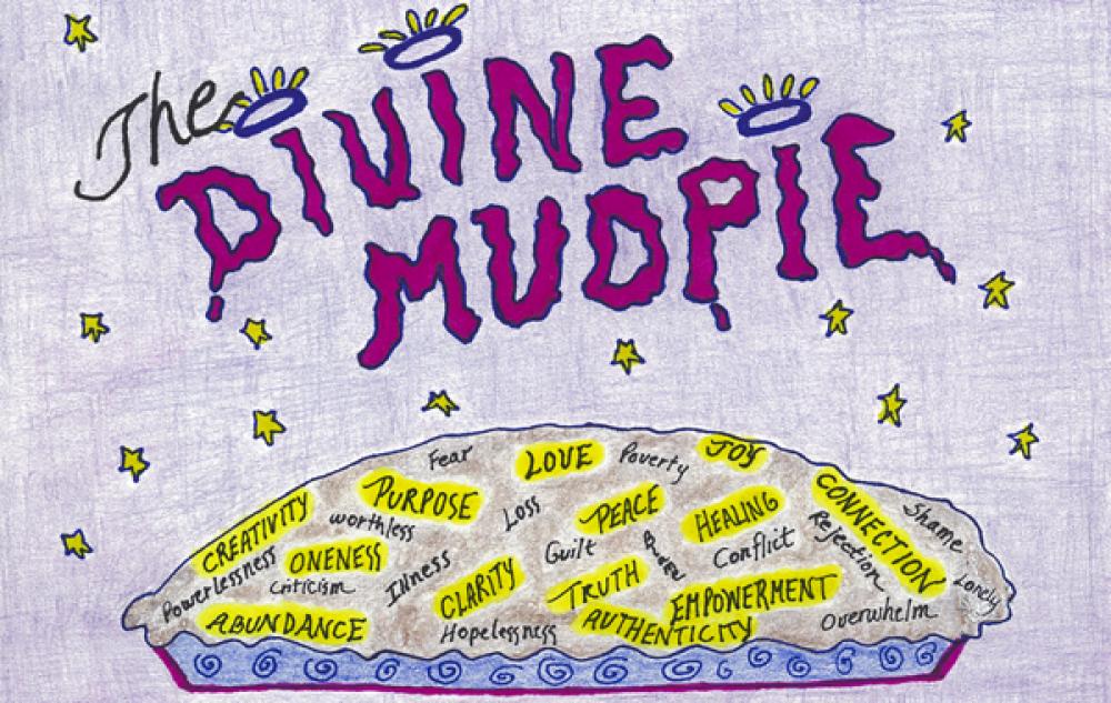 The Divine Mudpie